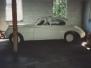 Jaguar MK VII