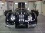 Jaguar XK140 SE OTS
